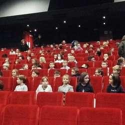 Cinéma en primaire