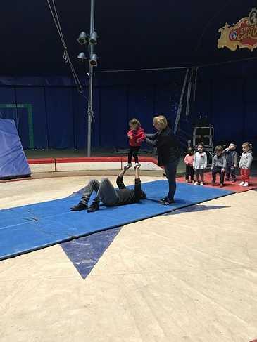 Le cirque à l''école img0164