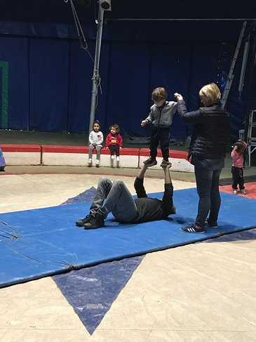 Le cirque à l''école img0166