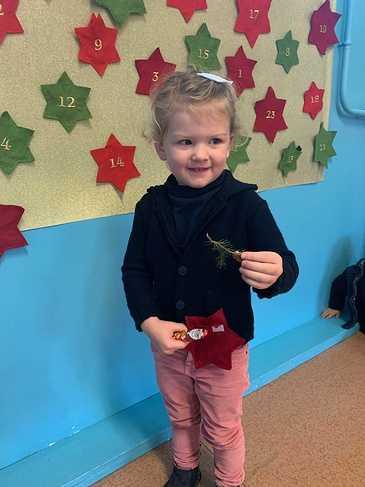 Les petits préparent Noël img6633