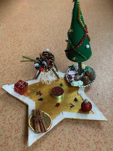 Noël se prépare aussi en maternelle img6855