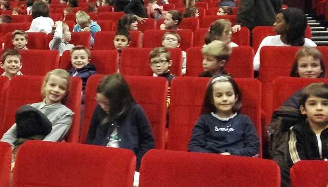 Cinéma en primaire cin®ma